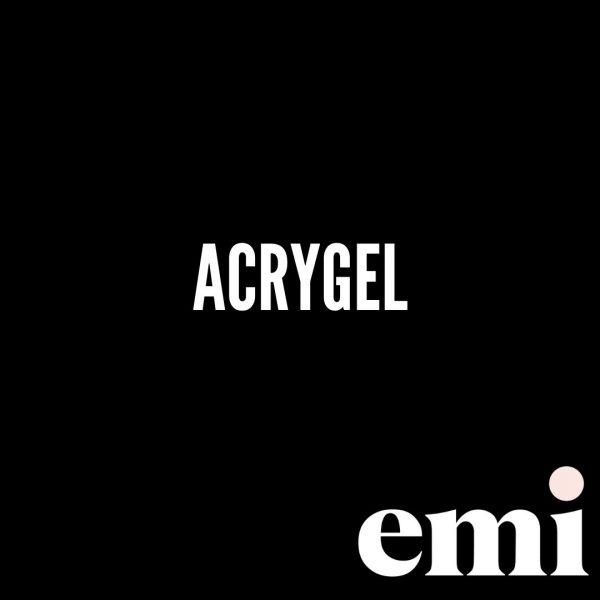 curso acrygel emi