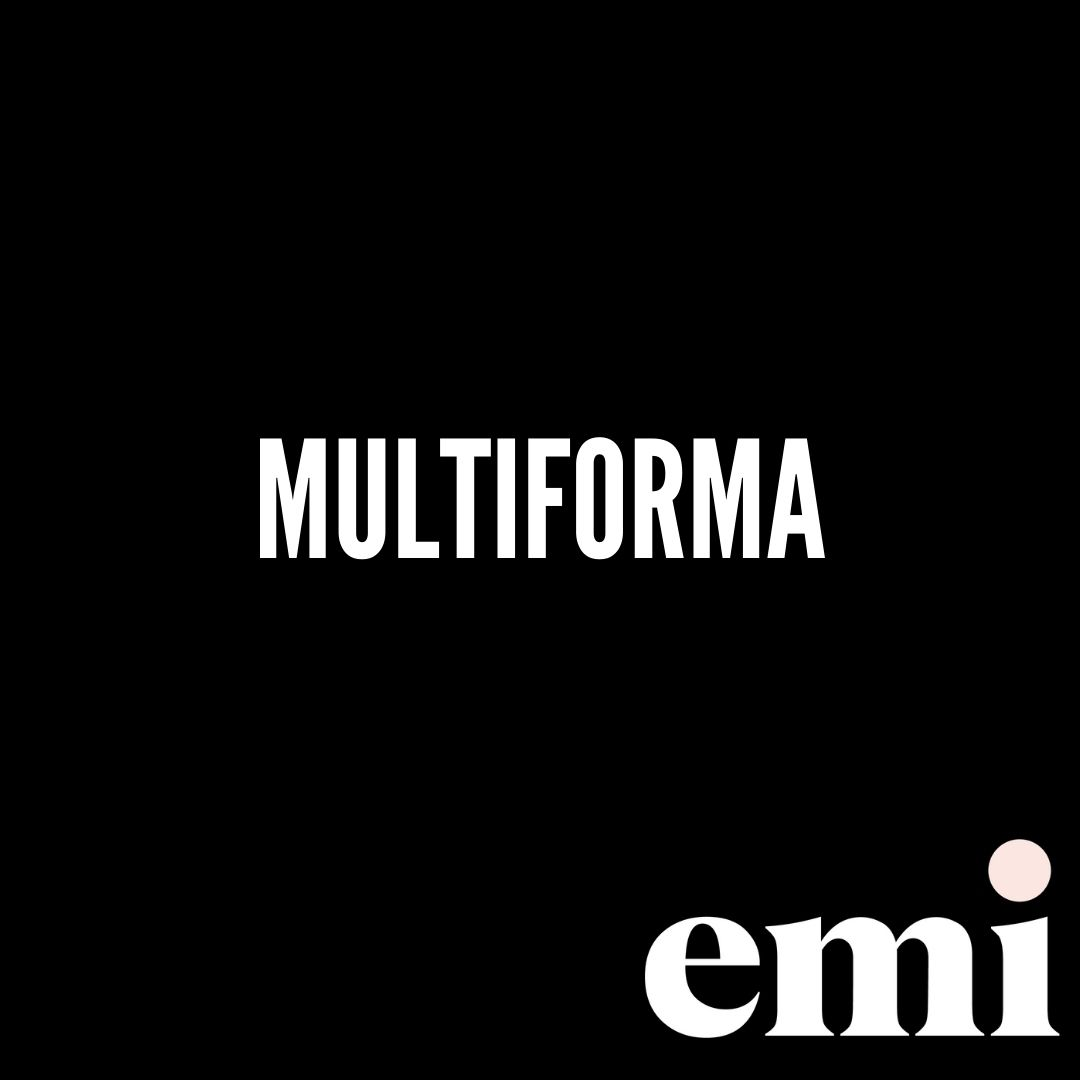 curso multiforma emi