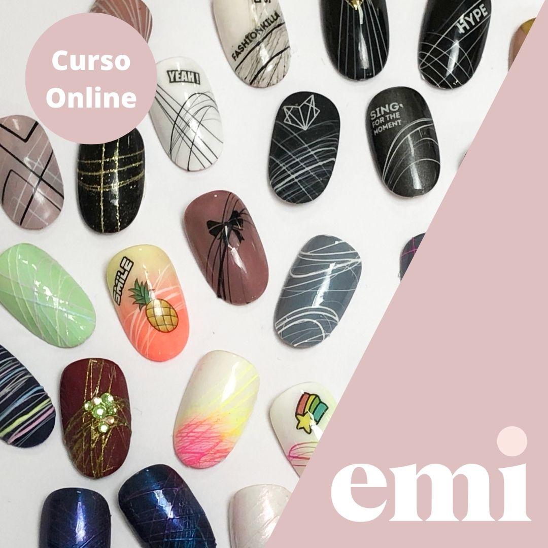 curso spider online emi