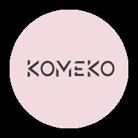 nuestros marcas komeko
