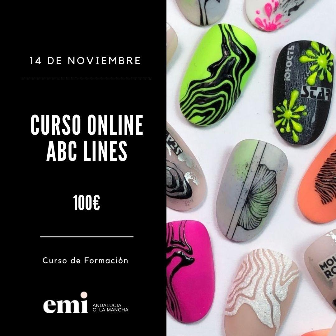 curso online abc lines