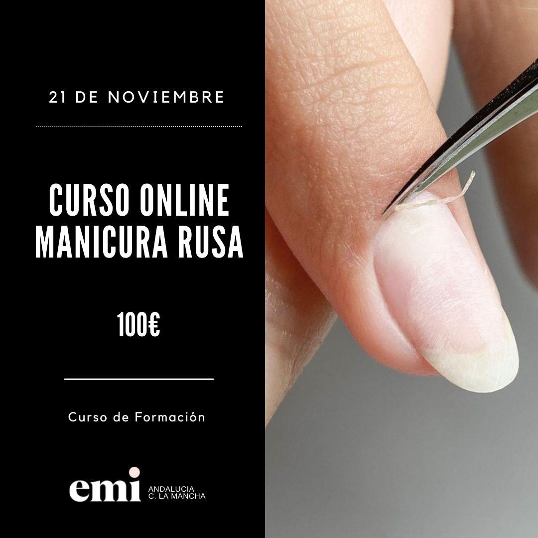 manicura rusa online
