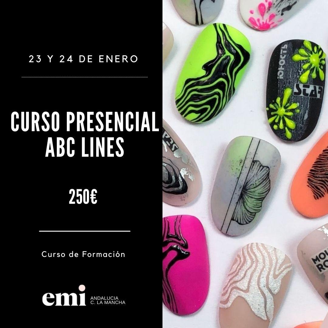 Curso de ABC Lines Presencial